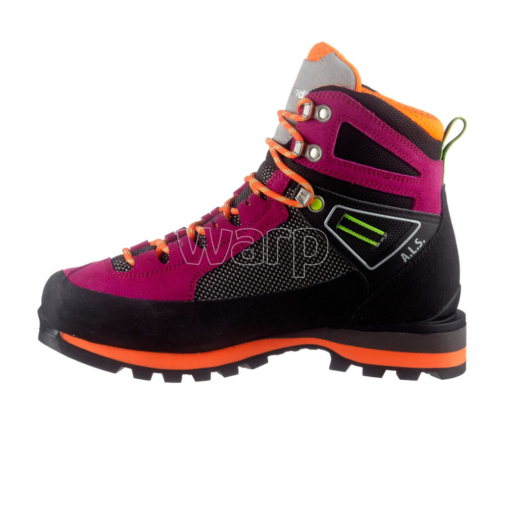 Kayland Cross Mountain w´s GTX pink 018018036 - 3 61e69986cb3