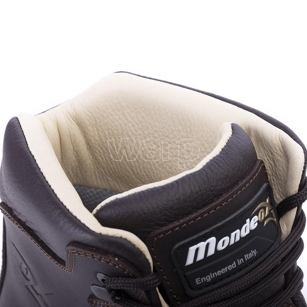 ee4ef0d2145 Mondeox Rock OX26 TeporDry marrone