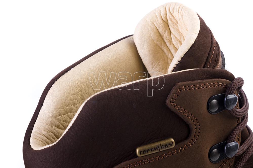 Mondeox Sierra Plus OX25 TeporDry marrone - 3 239f9a0abf