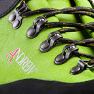 Andrew Nepal Trek Sympatex verde - 6