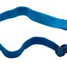 Baladeo PLR451 elastický pásek pro čelovku Orkanger, modrý - 2