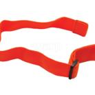 Baladeo PLR453 elastický pásek pro čelovku Orkanger, oranžový -  2