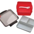 Baladeo PLR510 Nagoya krabička na jídlo, červená - 2