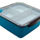 Baladeo PLR511 Nagoya krabička na jídlo, modrá - 1