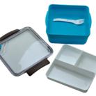 Baladeo PLR511 Nagoya krabička na jídlo, modrá - 2