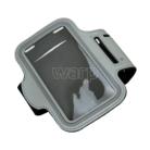 Baladeo TRA068 Trail sportovní náramek pro mobil, šedý - 1