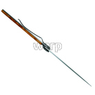 Deejo 1CBG22 titan 37g juniper, ultralehký nůž pro leváky, Tree - 3