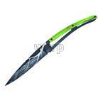 Deejo 1GB147 Black tattoo 37g, green beech, Tree- 2