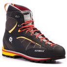 Fitwell Big Wall Rock F4030/1 eVent Anthracite - 1