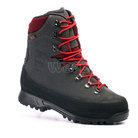 Fitwell Woodmaster anthracite - 1