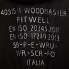 Fitwell Woodmaster anthracite - 6
