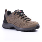 Lytos Stratus low 4 tortora nubuck WP - 1