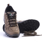 Lytos Stratus low 4 tortora nubuck WP - 3