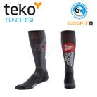Teko 2712 M3RINO.XC light FWT Ski unisex black