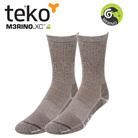Teko 9933 MERINO.XC Light Hiking women brown