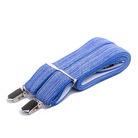 Tobby kšandy 36 mm pro dospělé - blue jeans - 1