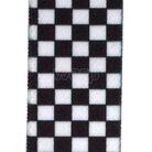 Tobby kšandy 36 mm pro dospělé - chess black-white - 3