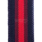 Tobby kšandy 36 mm pro dospělé - classic blue - 3