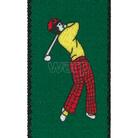 Tobby kšandy 36 mm pro dospělé - golf 3
