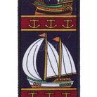 Tobby kšandy 36 mm pro dospělé - sailor - 3