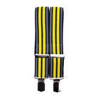 Tobby kšandy 36 mm pro dospělé - yellow city - 2