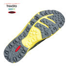 Treksta Alter Ego GTX woman grey-yellow outsole