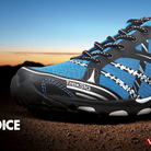 Treksta Sync GTX man black-blue EC