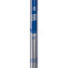 Warp Berg hole 3-d stříbrná-modrá/AntiShock - 2