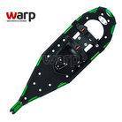 WARP Easy Step tmavě zelené 03