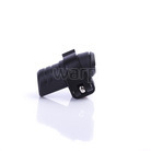 Warp flip-lock mechanismus FL-17 black-black, 16mm - 2