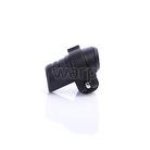 Warp flip-lock mechanismus FL-17 black-black, 18mm - 2