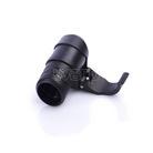 Warp flip-lock mechanismus FL-17 black-black, 18mm - 3