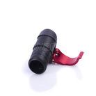 Warp flip-lock mechanismus FL-17 black-red alu, 16mm - 3