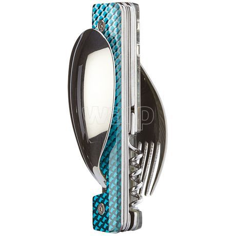 Akinod A02M00019 multifunkční sada 13h25, Mosaique bleue - 1