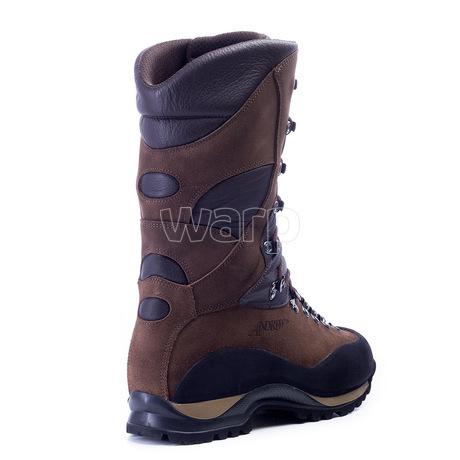 Andrew 4004 Nepal Hunter high, Perwanger marrone - 2