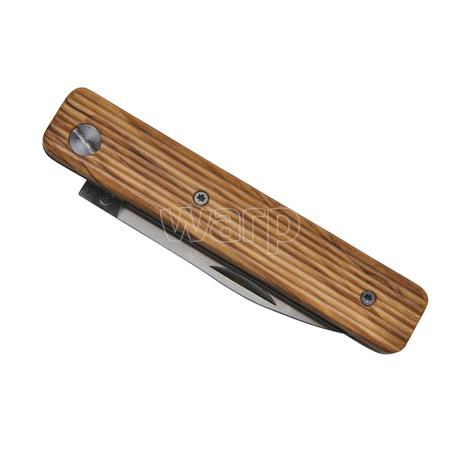 Baladeo ECO331 Kapesní nožík Papagayo, olivové dřevo - 2
