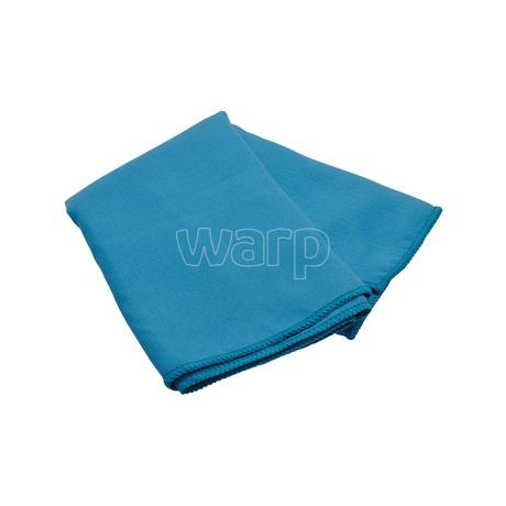 Baladeo PLR310 ručník Cham modrý, mikrovlákno 30x60cm - 1