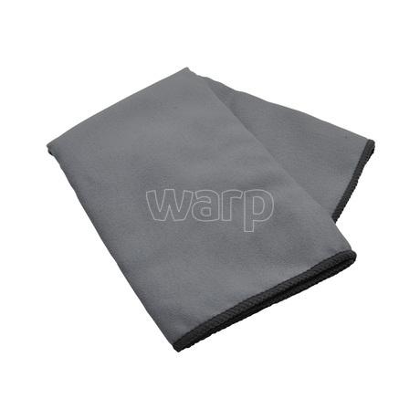 Baladeo PLR311 ručník Cham šedý, mikrovlákno 45x88cm - 1