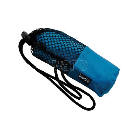 Baladeo PLR314 ručník Cham modrý,  velikost M - 2