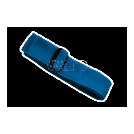 Baladeo PLR451 elastický pásek pro čelovku Orkanger, modrý - 1