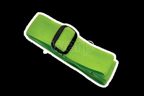Baladeo PLR452 elastický pásek pro čelovku Orkanger, zelený - 1