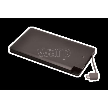 Baladeo PLR919 P4000 powerbanka černá - 2