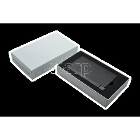 Baladeo PLR919 P4000 powerbanka černá - 3