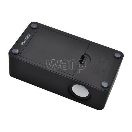 Baladeo Power Up black PLR920 - 02