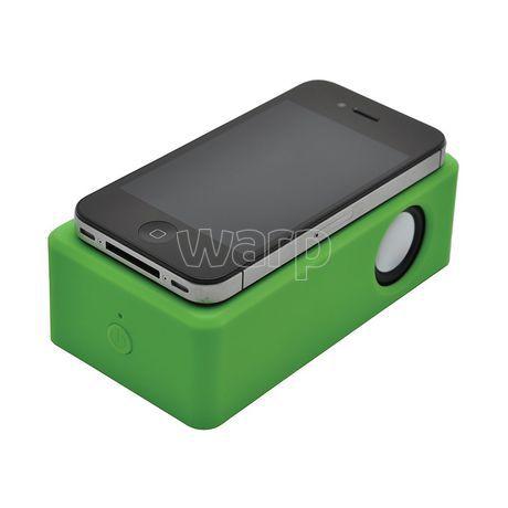 Baladeo Power Up lime green PLR923 - 03