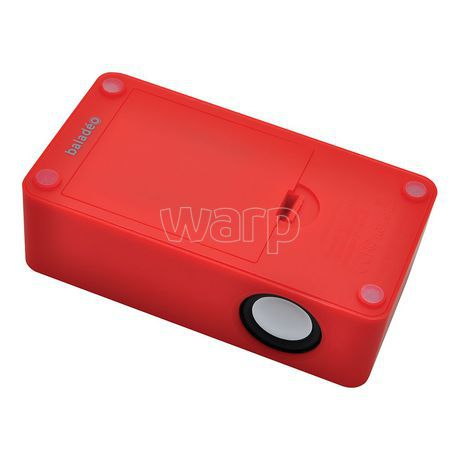 Baladeo Power Up red PLR922 - 02