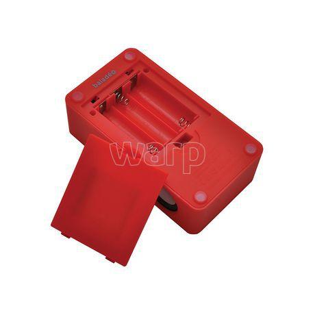 Baladeo Power Up red PLR922 - 04