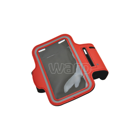 Baladeo TRA069 Trail red - 1