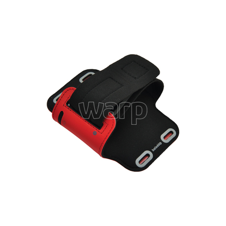 Baladeo TRA069 Trail red - 2