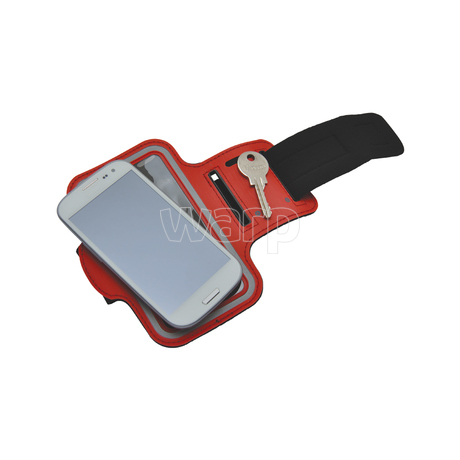 Baladeo TRA069 Trail red - 4